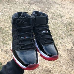 Jordan 11 breds